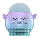 hesapli Makyaj ve Tırnak Bakımı-1 parça Makyaj fırçaları Profesyonel Fırça Setleri Çevre-dostu / Yumuşak Plastik