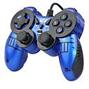 abordables Accesorios para Juegos de Ordenador-WE-816 Con Cable Controladores de juego Para PC ,  Vibración Controladores de juego ABS 1 pcs unidad