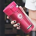 cheap Selfie Sticks-Drinkware Rustless Iron / PP+ABS Vacuum Cup Portable / Heat-Insulated / Heat Retaining 1pcs