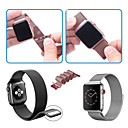 cheap Makeup & Nail Care-Watch Band for Apple Watch Series 3 / 2 / 1 Apple Milanese Loop Stainless Steel Wrist Strap