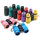 hesapli Makyaj ve Tırnak Bakımı-4 X 30 mm Dürbün Yeşil / Siyah / Kırmızı+Siyah / Bule / Siyah Kamp / Yürüyüş / Mağaracılık Portatif / Hafif