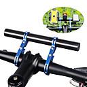 economico Altri accessori per bici-Estensore gambo della bici Estensore manubrio bicicletta Fibra di carbonio Leggero per Bici da strada Mountain bike Fibra di carbonio Blu Nero Rosso