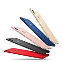 رخيصةأون Huawei أغطية / كفرات-غطاء من أجل Huawei Huawei P20 / Huawei P20 Pro / Huawei P20 lite نحيف جداً / مثلج غطاء خلفي لون سادة قاسي الكمبيوتر الشخصي / P10 Plus / P10 Lite / P10
