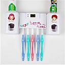 povoljno Gadgeti za kupaonicu-Pohrana kozmetike Pohrana Modern / Comtemporary Netkani 1pack Četkica za zube i pomagala