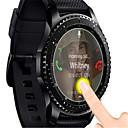 billige LED Bil Pærer-Skærmbeskytter Til Galaxy S3 Hærdet Glas Eksplosionssikker / 2.5D bøjet kant / 9H hårdhed 1 stk