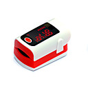 baratos Pulseiras-Factory OEM Medidor de glicose no sangue M300 para Homens e Mulheres Estilo Mini / Protecção de Desligar / Tecnologia Iónica / Luz de indicador de funcionamento