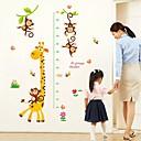 preiswerte Körperschmuck-Dekorative Wand Sticker Sticker zum Maßnehmen - Flugzeug-Wand Sticker Tiere Wohnzimmer Schlafzimmer Badezimmer Küche Esszimmer