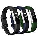 hesapli Ofis Malzemeleri-Watch Band için Fitbit Alta HR Fitbit Spor Bantları Silikon Bilek Askısı