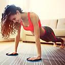 hesapli iPhone SE/5s/5c/5 İçin Ekran Koruyucular-Egzersiz Sürgüleri İle 2 pcs ABS reçine / EVA Yakılan Kaloriler İncelme İçin Fitness