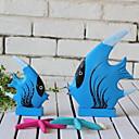 billiga Bakljus-Heminredning, Trä Europeisk Stil för Hem-dekoration Gåvor 2pcs