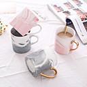 hesapli Kupalar-drinkware Kahve Kupaları / Çaylar ve İçecekler / Kupa Porselen / Çin Boyfriend Hediye / girlfriend Hediye Ofis / Kariyer / iş