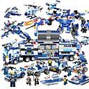 hesapli Banyo Gereçleri-Legolar 825 pcs Arabalar ADD, DEHB, Anksiyete, Otizm Giderilir Dekompresyon Oyuncakları Ebeveyn-Çocuk Etkileşimi Genç Erkek Genç Kız Oyuncaklar Hediye
