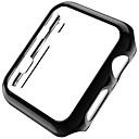 voordelige Apple Watch-hoesjes-hoco case voor apple apple watch serie 3 / apple watch serie 2 plastic appel
