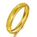 رخيصةأون أساور-نسائي أساور Cross Body سيدات مطلية بالذهب مجوهرات سوار ذهبي من أجل مناسب للحفلات