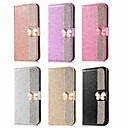 cheap Cases / Covers for Huawei-Case For Huawei P20 Pro / P20 lite Wallet / Card Holder / Rhinestone Full Body Cases Glitter Shine Hard PU Leather for Huawei P20 / P10 Lite / P10