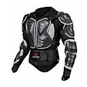 رخيصةأون سماعات الرأس و الأذن-WOSAWE دراجة نارية واقية إلى Jacket الجميع النسيج الشبكي / EVA ضد الصدمات / حماية / من السهل خلع الملابس