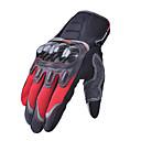 preiswerte Zauberrequisiten-Madbike Vollfinger Unisex Motorrad-Handschuhe Mikrofaser / Fasergemisch Touchscreen / Atmungsaktiv / Wasserdicht