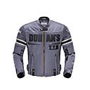رخيصةأون جاكيتات للدراجات النارية-DUHAN 103 ملابس نارية Jacketforالرجال 500D نيلون / خامة شبكية تسمح بمرور الهواء كل الفصول مقاوم للماء / مقاومة للاهتراء / ضد الصدمات