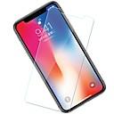 رخيصةأون أغطية أيفون-AppleScreen ProtectoriPhone X 9Hقسوة حامي شاشة أمامي 1 قطعة زجاج مقسي