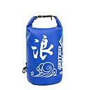 رخيصةأون حقائب الجافة وصناديق-30 L حقيبة للماء جاف خفة الوزن مكتشف الأمطار التنفس إمكانية إلى للجنسين شاطئ