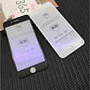preiswerte Displayschutzfolien für iPhone 6s / 6 Plus-Displayschutzfolie für Apple iPhone 6s Plus / iPhone 6s / iPhone 6 Plus Hartglas 1 Stück Vorderer Bildschirmschutz 9H Härtegrad / Anti - Blaulicht / 3D abgerundete Ecken