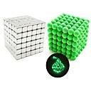hesapli Magnet Oyuncaklar-432 pcs Mıknatıslı Oyuncaklar Manyetik Toplar Mıknatıslı Oyuncaklar Süper Güçlü Nadir Mıknatıslar Manyetik Dörtgen Stres ve Anksiyete Rölyef Ofis Masası Oyuncakları ADD, DEHB, Anksiyete, Otizm