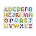 preiswerte Kid Tablette-Lesespielzeug SUV Zahl Neues Design Hölzern Kinder Alles Jungen Mädchen Spielzeuge Geschenk 1 pcs