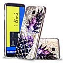 رخيصةأون حافظات / جرابات هواتف جالكسي J-غطاء من أجل Samsung Galaxy J7 (2017) / J6 / J5 (2017) نموذج غطاء خلفي فاكهة ناعم TPU