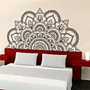 halpa Sisustustarrat-Koriste-seinätarrat - 3D-seinätarrat Muodot / Kukkakuviot Olohuone / Makuuhuone