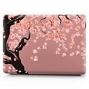 Χαμηλού Κόστους Θήκες φορητών υπολογιστών-MacBook Θήκη Λουλούδι Πλαστική ύλη για Νέο MacBook Pro 15'' / Νέο MacBook Pro 13'' / MacBook Pro 15 ιντσών