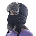 cheap Dog Supplies & Grooming-Ski Pollution Protection Mask / Hat Men's / Women's Thermal / Warm Snowboard Polyester Winter Sports Winter