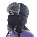 hesapli iPhone Kılıfları-Kayak Yüz Maskesi / Şapka Erkek / Kadın's Sıcak Tutma Snowboard Polyester Kış Sporları Kış