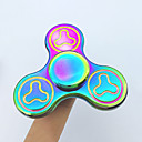 abordables Toupies Fidget-Hand spinne Toupies Fidget Spinner à main Toupies Haut débit Soulage ADD, TDAH, Anxiété, Autisme Soulagement de stress et l'anxiété