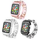 levne iPhone kabely a adaptéry-Watch kapela pro Apple Watch Series 4/3/2/1 Apple Design šperků Keramika Poutko na zápěstí