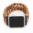 رخيصةأون أساور ساعات هواتف أبل-حزام إلى Apple Watch Series 4/3/2/1 Apple تصميم المجوهرات خزفي شريط المعصم