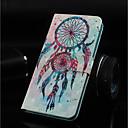 halpa Nokia kotelot / kuoret-Etui Käyttötarkoitus Nokia Nokia 5.1 / Nokia 3.1 Lomapkko / Korttikotelo / Tuella Suojakuori Uni sieppari Kova PU-nahka varten Nokia 5.1 / Nokia 3.1 / Nokia 2.1