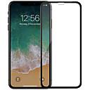 abordables Protections Ecran pour iPhone-Nillkin Protecteur d'écran pour Apple iPhone XR Verre Trempé 1 pièce Ecran de Protection Intégral Haute Définition (HD) / Dureté 9H / Antidéflagrant