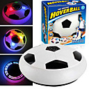 cheap LED String Lights-Toy Football Hover Ball Football LED Light Parent-Child Interaction Kid's Toy Gift