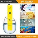 cheap Memory Cards-RZ-PH124 LCD Digital PH Meter Pen of Tester intrumentos de medidas garden hydroponics Wine Urine Aquarium Pool Water