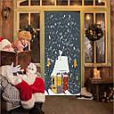 ieftine Machiaj & Îngrijire Unghii-Etichete pentru autovehicule - 3D Acțibilduri de Perete Crăciun / Vacanță Interior / Exterior