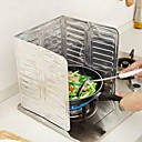 cheap Bathroom Gadgets-Kitchen Cleaning Supplies Foil Oil-Proof Sticker Creative Kitchen Gadget 1pc