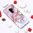 رخيصةأون مستلزمات وأغراض العناية بالكلاب-غطاء من أجل Samsung Galaxy S9 Plus / S8 نموذج غطاء خلفي حجر كريم ناعم TPU إلى S9 / S9 Plus / S8 Plus