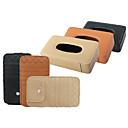 Недорогие Чехлы и кейсы для Galaxy S3-де ран фу бумажная коробка висит мансардное окно творческий автомобиль бумажная коробка для полотенец висит навес от солнца бортовой автомобиль клип
