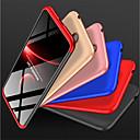 رخيصةأون أقراط-غطاء من أجل نوكيا Nokia X6 ضد الصدمات / مثلج غطاء خلفي لون سادة قاسي الكمبيوتر الشخصي