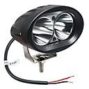 ieftine Lumini de Bicicletă-SO.K 1 Bucată Mașină Becuri 18 W CSP 30000 lm 1 LED Bec Ceață / Bec de Zi / Bec Muncă Pentru Παγκόσμιο Toți Anii