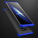billige Etuier/covers til Huawei-Etui Til Huawei Huawei Mate 20 Pro / Huawei Mate 20 Syrematteret Bagcover Ensfarvet Hårdt PC for Mate 10 / Mate 10 pro / Mate 10 lite