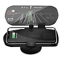 cheap Car Mounts & Holders-ZIQIAO Universal Wireless Charger Navigation Bracket HUD Head Up Display