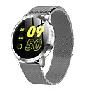 cheap Smart Lights-Indear CF18 Men Smart Bracelet Smartwatch Android iOS Bluetooth Smart Sports Waterproof Heart Rate Monitor Blood Pressure Measurement Stopwatch Pedometer Call Reminder Activity Tracker Sleep Tracker