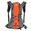ieftine Rucsaci & Genți-Jungle King 18 L Rucsaci Hidratare pachet de rucsac Impermeabil Respirabil Umezeală În aer liber Drumeție Alpinism Ciclism / Bicicletă Nailon Portocaliu Verde Albastru