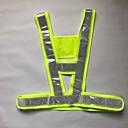 cheap Bike Lights-Safety Reflective Vests for Workplace Safety